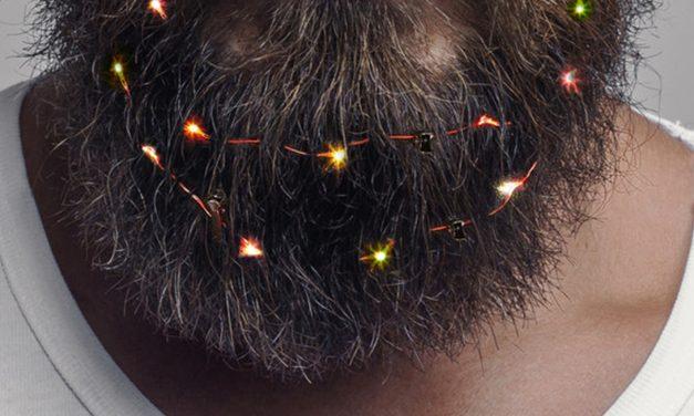 [Tendance] Mettez de la lumière dans votre barbe