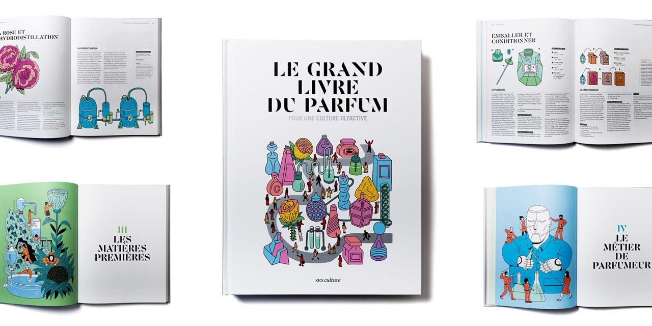 [Parfum] Le grand livre du parfum, on le veut !