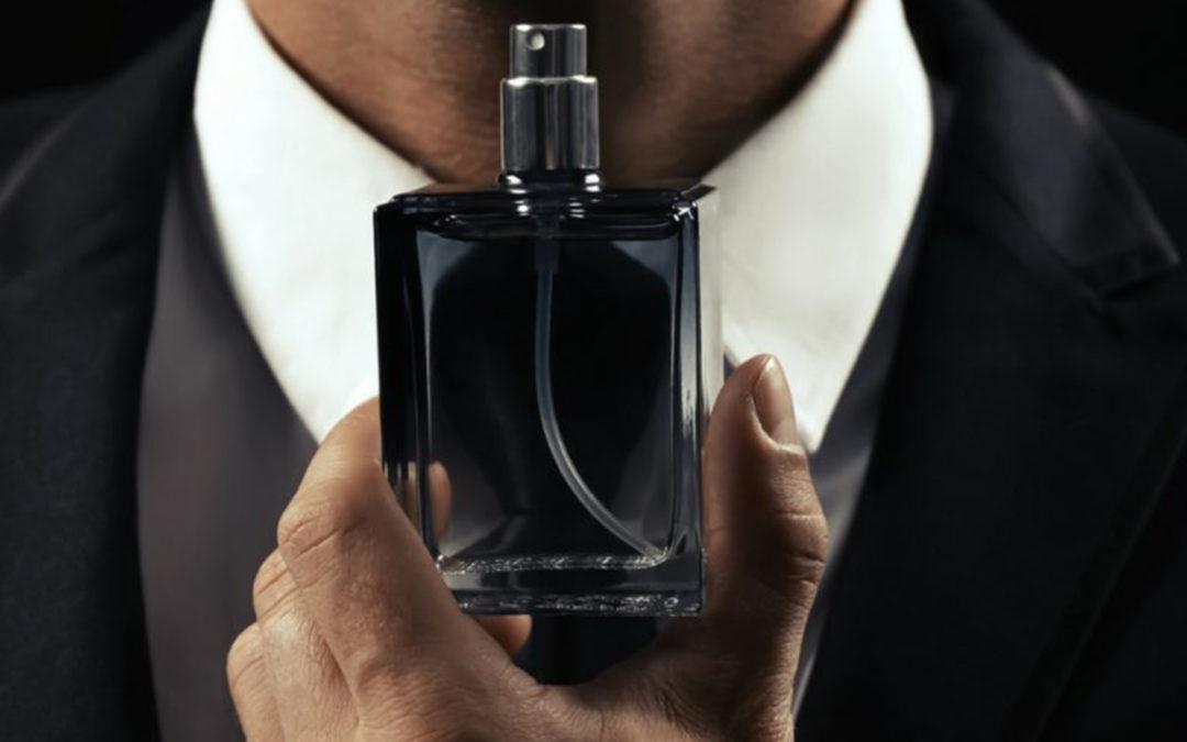 Bonne journée internationale du parfum !