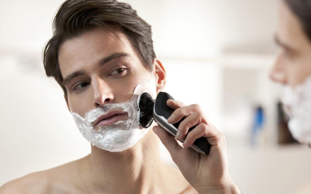 Top 3 des rasoirs électriques pour Noël