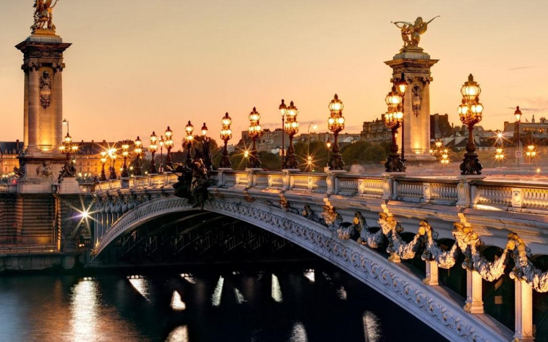 BDK Parfums déclare sa flamme à Paris