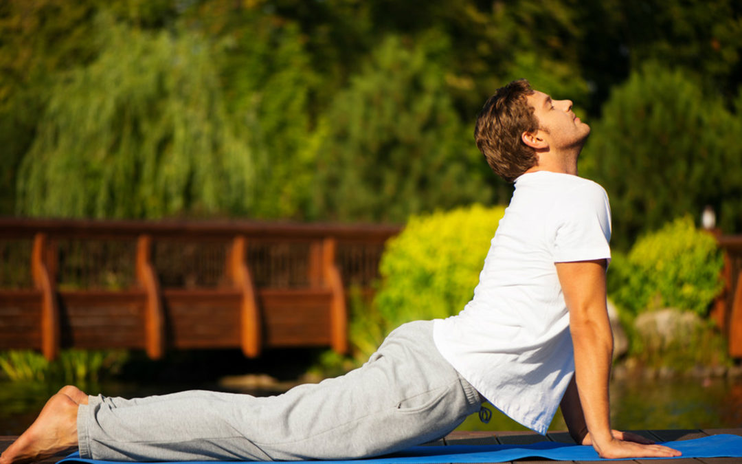 Booster les effets du yoga à la maison