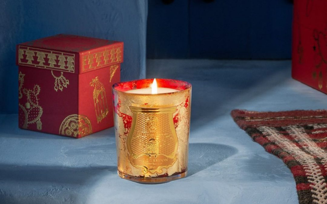Le grand bazar enchanté de Cire Trudon