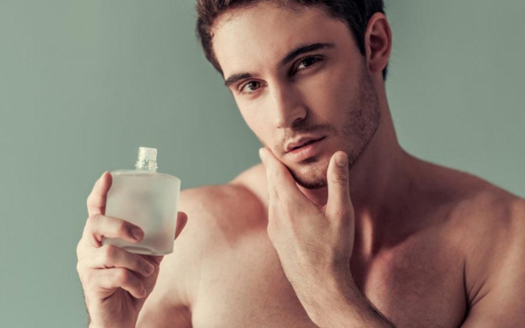 Des parfums masculins à offrir pour Noël